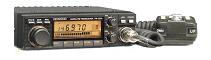 Kenwood TM-321A 220 Mobile Transceiver